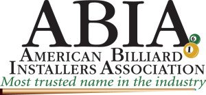 American Billiard Installers Association / Jackson Pool Table Movers