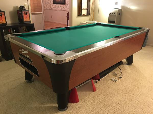 Pool Tables For Sale In Mississippi JacksonSOLO Pool Table Movers - Abia pool table movers